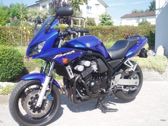 Wiedereinstieg mit Yamaha
