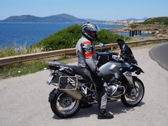 Ebenfalls Sardinien 2014