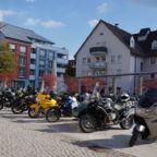 biker und sozia testen